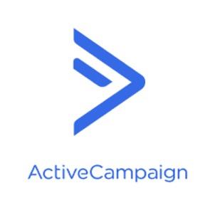 ActiveCampaign徽标