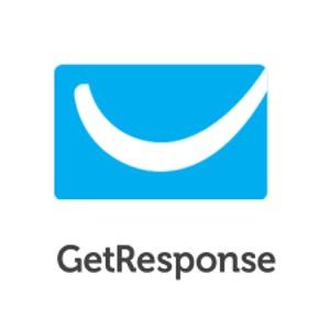 GetResponse徽标