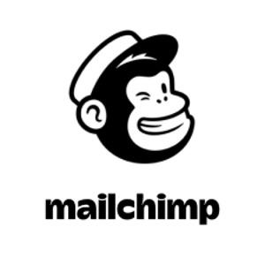 MailChimp徽标